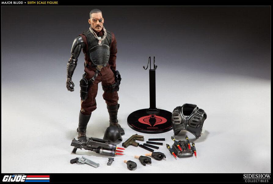 G.I. Joe 1 6 Scale 12 Inch Doll Figure - Major bluedd Sideshow