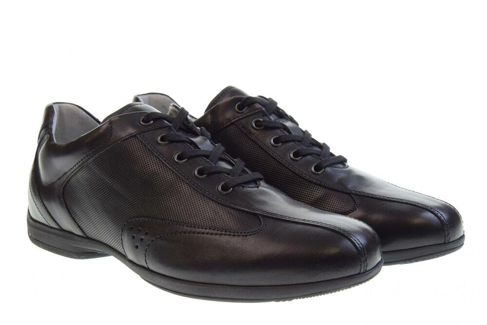 Nero Giardini P19us Chaussures Homme Basses Baskets P900780u/100