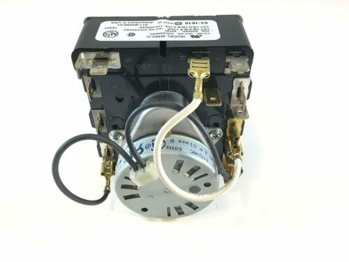 Delivery 2-3 Days-WP53-1810 Maytag Dryer Timer  WP53-1810  53-1810