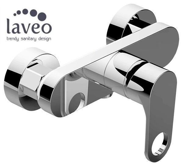 Duscharmatur Armatur Einhebelmischer   HÖHE QUALITÄT  CHROM LAVEO LOMO bal040d | Wir haben von unseren Kunden Lob erhalten.  | Perfekt In Verarbeitung  | Spielen Sie das Beste  | Qualifizierte Herstellung