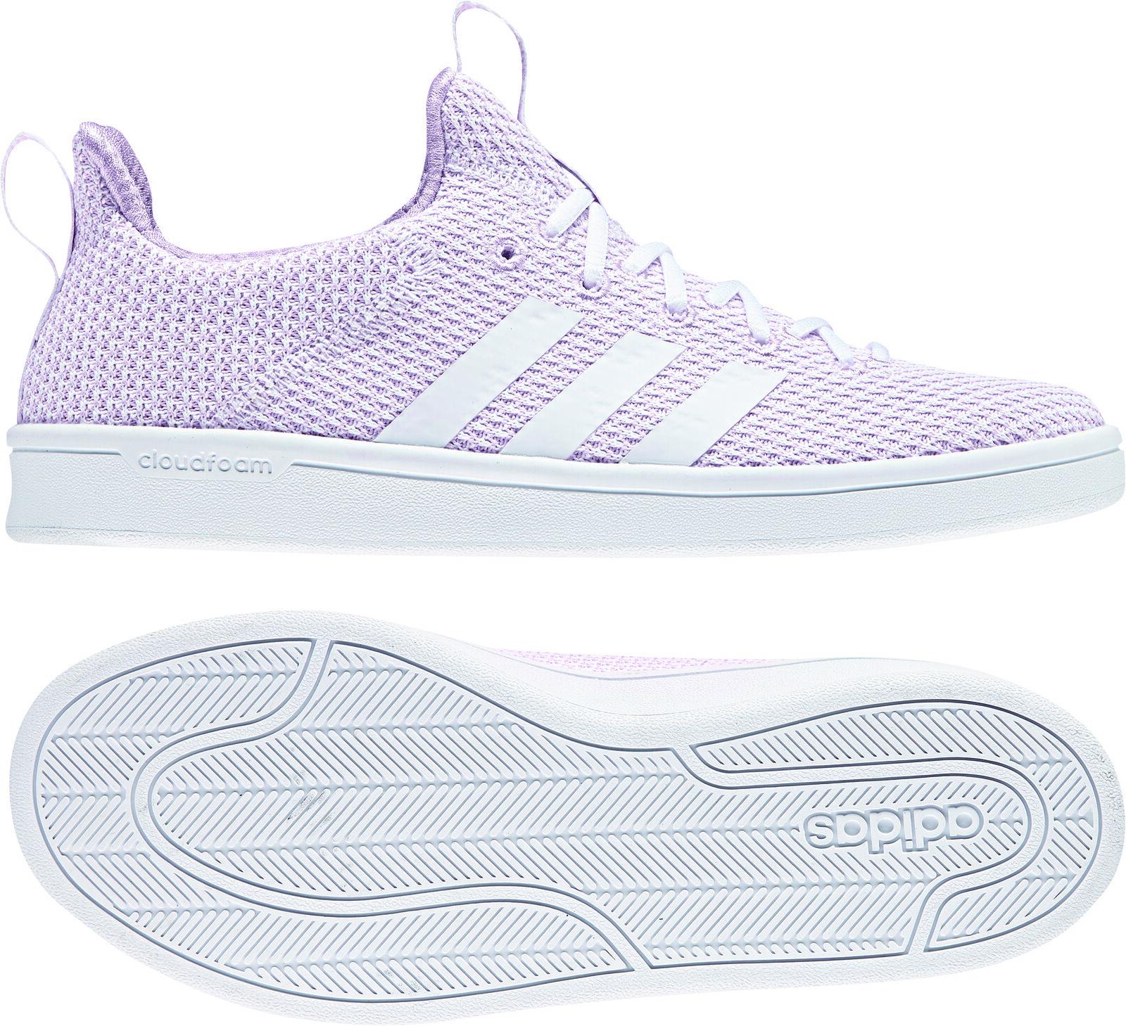 Zapatos promocionales para hombres y mujeres adidas CF ADV Adapt - Damen Sneaker Freizeitshuhe - DB0266