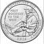 2010-2019-COMPLETE-US-80-NATIONAL-PARKS-Q-BU-DOLLAR-P-D-S-MINT-COINS-PICK-YOURS thumbnail 96
