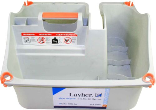 Layher TOPIC Box 1016.021