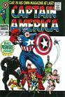 Captain America Omnibus Vol. 1 (New Printing): Volume 1 by Stan Lee (Hardback, 2016)