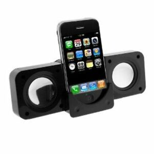 Portable-Fold-up-Docking-Station-Stereo-Speakers-For-Ipod-Mp3-Player-Iphone-Etc