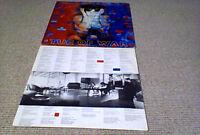 PAUL McCARTNEY TUG OF WAR 1st MPL EMI SOUTH AFRICA LP 1982 w/ INNER