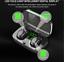 TWS-Bluetooth-5-0-Kopfhoerer-Kabellos-Ohrhoerer-Mini-Ohrhoerer-Stereo-Headsets-IPX Indexbild 2