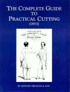 The-Complete-Guide-to-Practical-Cutting-1853-2-Volumes-in-1-1853-2-Volumes