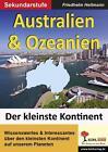 Australien & Ozeanien von Friedhelm Heitmann (2014, Taschenbuch)