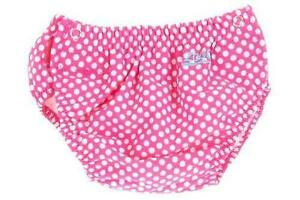 ZOGGS-Boys-Reusable-Swim-Nappy-For-3-24-Month-Children-In-Pink