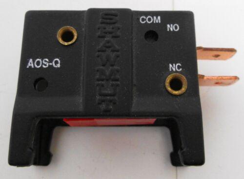 Shawmut AOS-Q  Add-On Switch