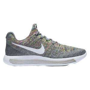 Nike Lunarepic Low Flyknit 2 Womens