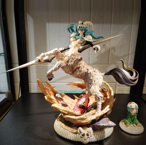 Bleach Neliel Tu Oderschvank Statue Painted Model Resin Model BP Studio In Stock