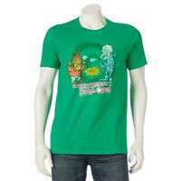 Men's The Year Without Santa Claus Snow Miser & Heat Miser Tee, Size: M