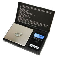 Digital Scale 100g X 0.01g Jewelry Gold Silver Food Herb Gram Pocket Size M-sw13