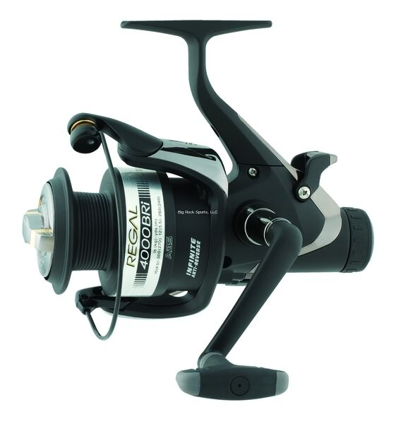 NEW Daiwa Daiwa NEW Regal BRI Spinning Reel, RH, 3BB + 1RB, 4.6:1 Ratio RG5000BRi a55699