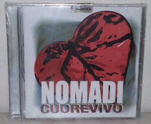 CD-NOMADI-CUORE-VIVO-NUOVO-NEW
