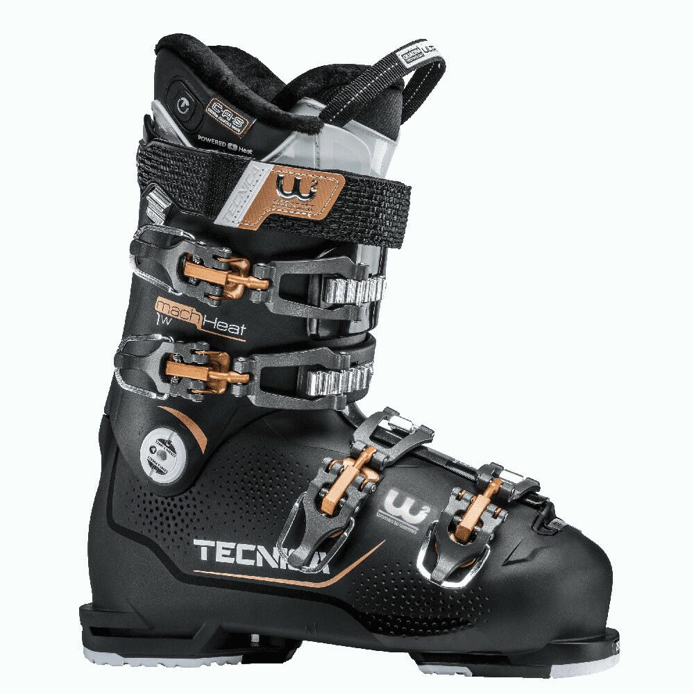 Tecnica MACH 1 HV 85 W Heat  Ski Boot Womens Ski Size 26.5 MP shoes Boots j18  new products novelty items