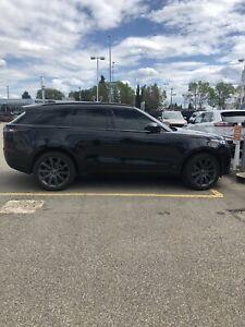2019 Land Rover Velar R-Dynamic S