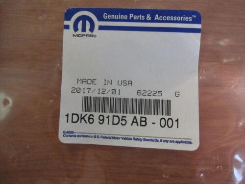 2006-2008 Dodge Ram 1500 Driver Seat Panel Cover Panel Power Seats New MOPAR OEM