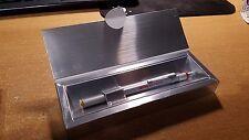 rOtring 800 Retractable Mechanical Pencil, 0.5 mm, Silver Barrel New