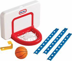 Little Tikes - Attach 'n Play Basketball Set - Multi
