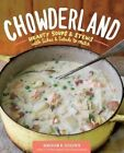 Chowderland by Brooke Dojny (Hardback, 2015)