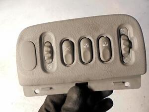 Renault-Megane-Scenic-MK1-Window-Headlight-Switch
