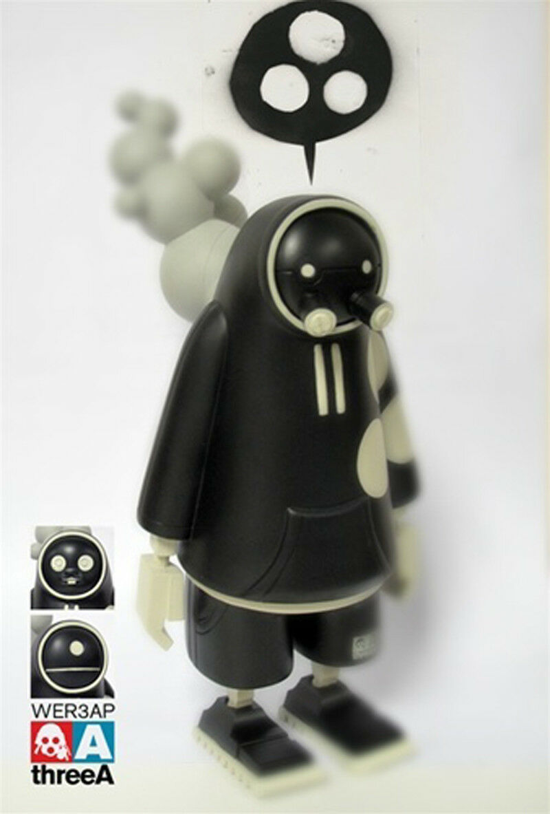 ThreeA 3A Third Birthday Bambaboss 3AA Only Collectible Figure Unopened Unopened Unopened d237bb