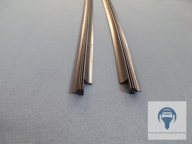 8x Universal Wischergummis für Scheibenwischer SWF//Visioflex//Valeo 700 mm