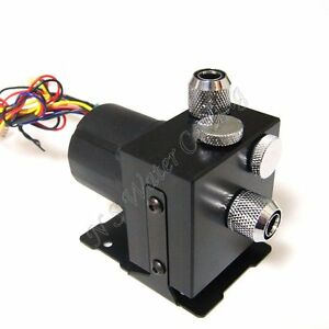 12V-Speed-Control-Brushless-Water-Pump-Computer-PC-Liquid-Cooling-G1-4-Thread