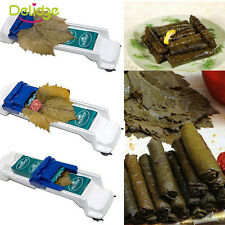 Magic Roller Meat Sushi Vegetable Roller Stuffed Grape Cabbage Leaf Rolling Tool
