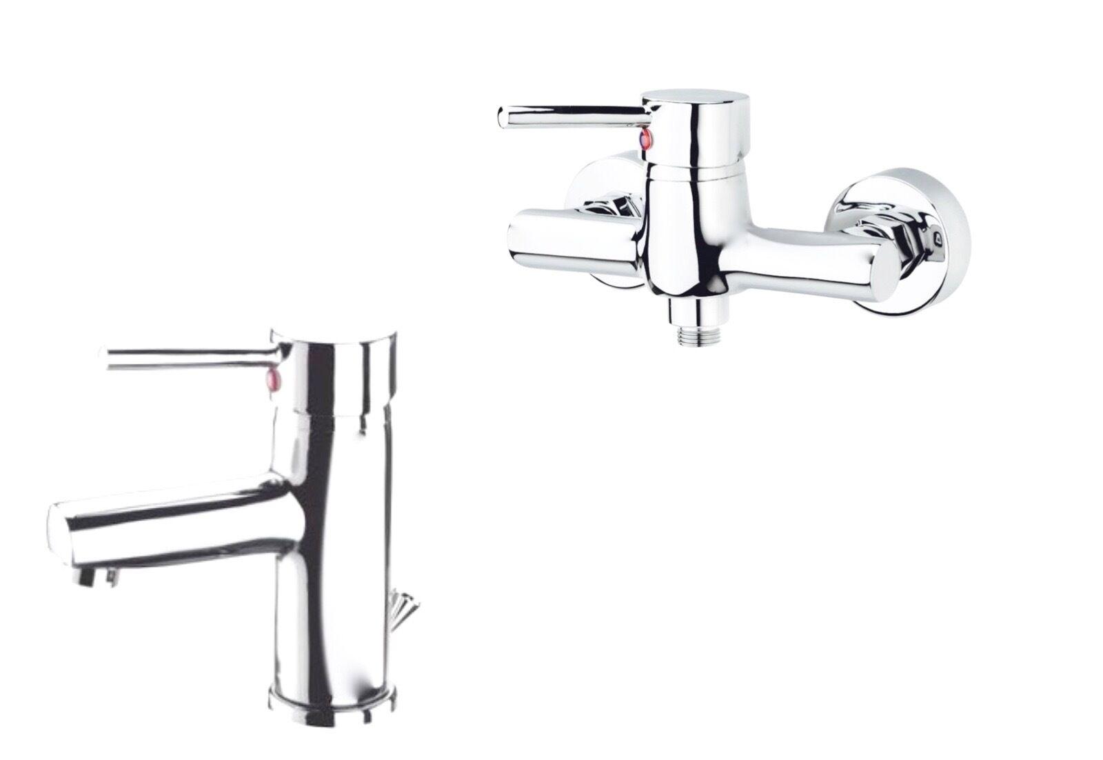 Bad & Küche Niedrigerer Preis Mit 3s Paffoni City Zsal145crag Neu Duschstange Aus Metall Verchromt Wand Dusch Bad Armaturen