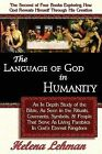 The Language of God in Humanity, 2nd in The Language of God Series by Helena Lehman (Paperback, 2006)