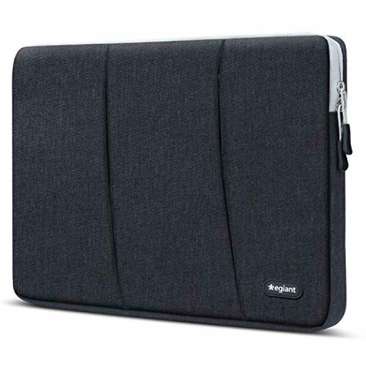 Egiant 360-degree Protective 15.6 Inch Laptop Sleeve Case Co