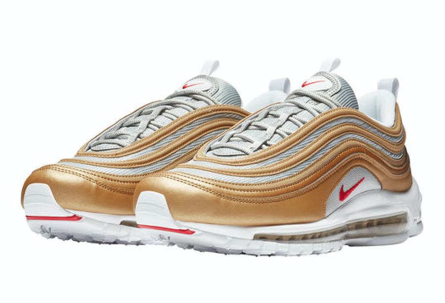 Nike Air Max 97 Baskets hommes Baskets Taille UK 6 7 8 9 10 11 12 13 New