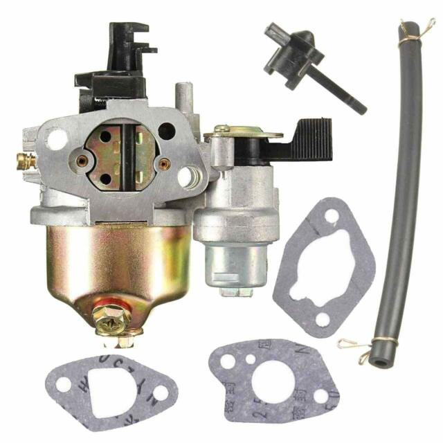 3KW Replace  Generator Carburetor For GX160 GX200 5.5HP 6.5HP 168F 2KW