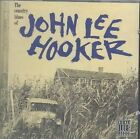The Country Blues of John Lee Hooker by John Lee Hooker (CD, Aug-2006, Universal Music)