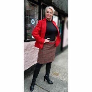 Joe Browns Womens Terrific Tweedy Skirt