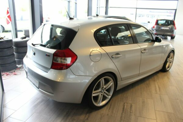 BMW 118i 2,0 Advantage - billede 4