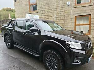 2016 Nissan Navara. Double Cab Pick Up N-Connecta 2.3dCi 190 4WD Auto