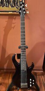 ibanez 5-string BTB Bass guitar