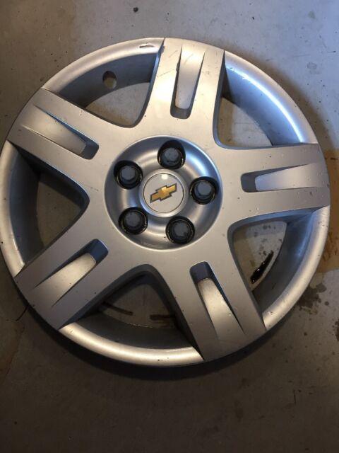 1 Chevrolet Chevy HHR Malibu 16