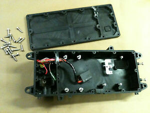 08 yamaha fx 160 ho electrical fuse box housing oem fx160 ebay rh ebay com