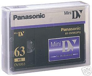 AY-DVM63PQ-PANASONIC-PRO-MINIDV-50-PACK-3-85-PER-TAPE