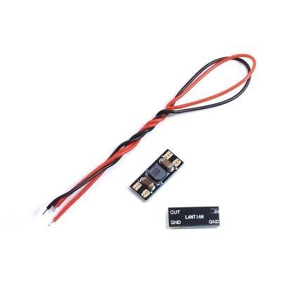 Contemplativo Lantian Lc Moduli Filtro Power Dc Segnale Video Filtro Wave 1s-6s Per Fpv System-mostra Il Titolo Originale Luminoso E Traslucido Nell'Apparenza