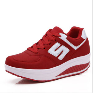 comfy shoes casual women running women's athletic sports