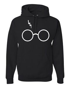 Glasses-Scar-Potter-Fan-Unisex-Sweatshirt-Movie-Humor-Hoodie