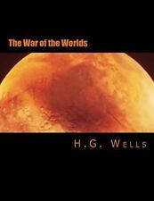 The War of the Worlds [Large Print Edition] : The Complete and Unabridged...