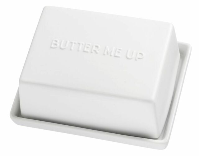 Räder Butterdose Butter me up 13,5 x 10,5 cm